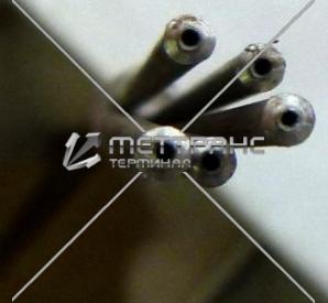 Трубки стальные капиллярные ГОСТ 14162-79 в Чите