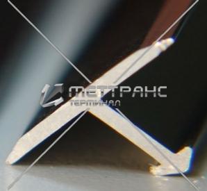 Тавр алюминиевый в Чите
