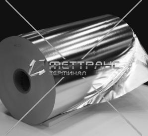 Фольга алюминиевая в Чите