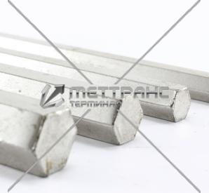 Шестигранник алюминиевый в Чите