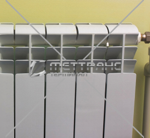 Радиатор стальной в Чите