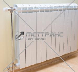 Радиатор панельный в Чите