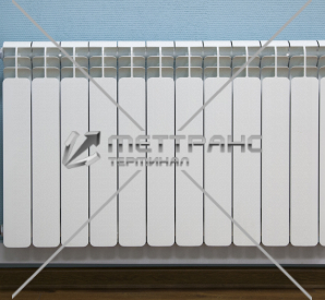 Радиатор отопления в Чите